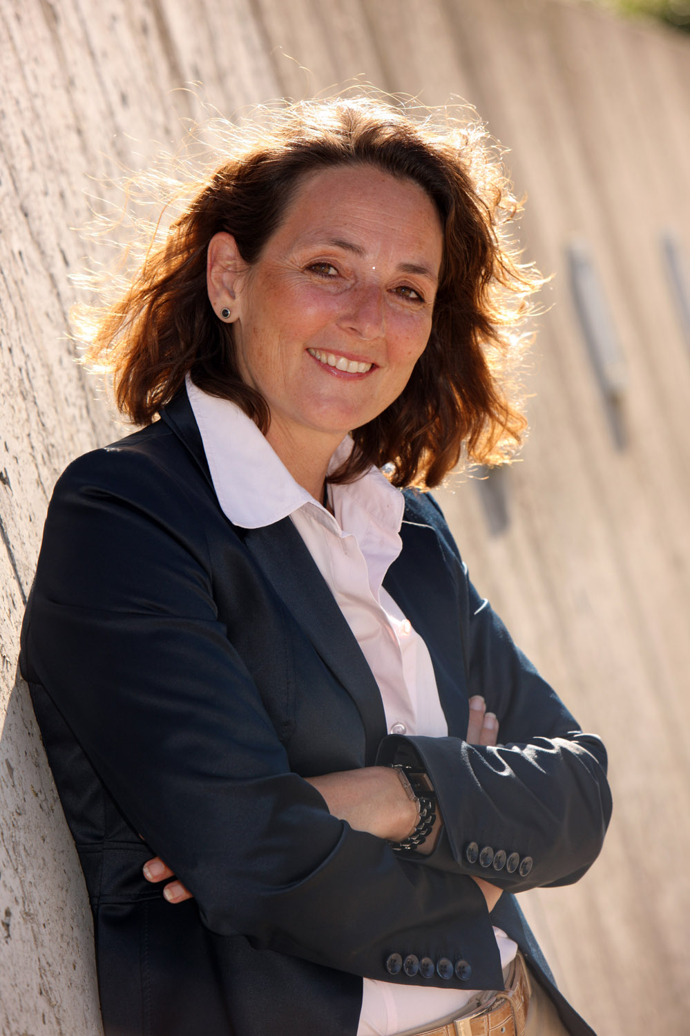 Susanne Augustin