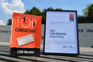CSR Urkunde_klein