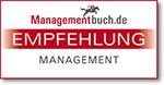 Buch: Neue Unternehmer braucht das Land – von Managementbuch.de als Empfehlung ausgezeichnet