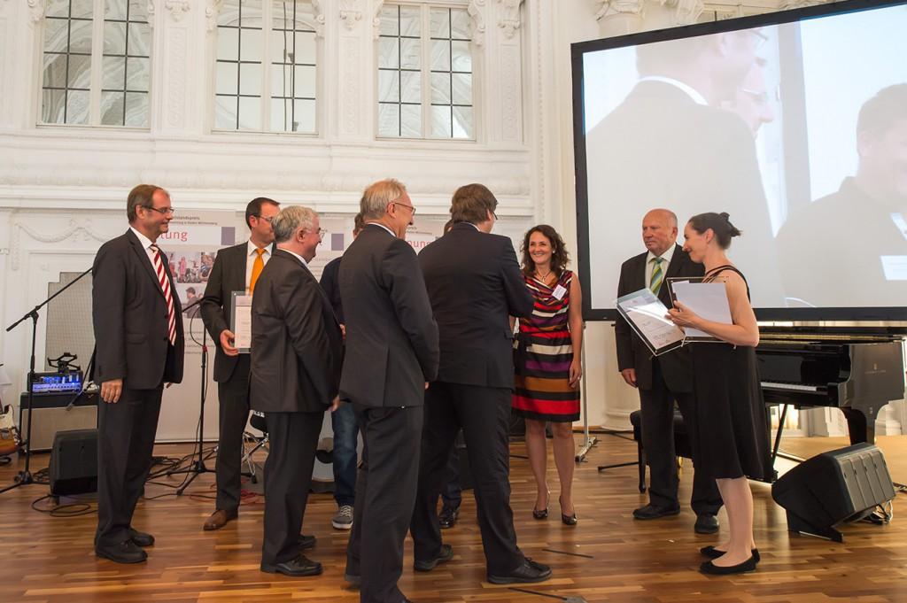 KMU Katja Hofmann am Mittelstandspreis ausgezeichnet