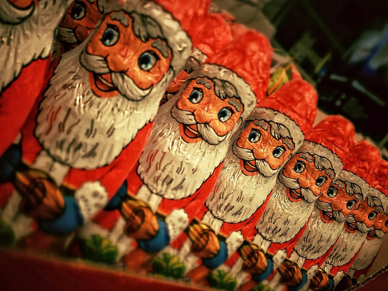 Kreative Weihnachtsgeschenke für Kunden | Kmu - Hofmann