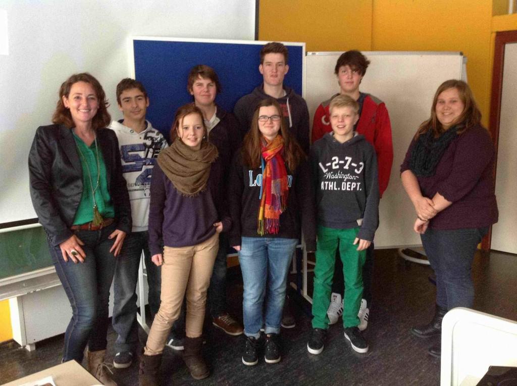 klein_Marketingworkshop Schülerfirma Walter-Erbe Realschule 2012 2