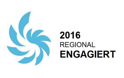 KMU – Katja Hofmann für vorbildliches regionales Engagement ausgezeichnet