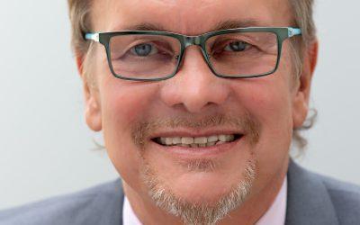 Verstärkung bei der KMU – Oliver Raach stellt sich vor